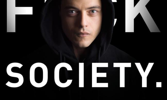Rami Malek / Mr. Robot / Yle Kuvapalvelu CC