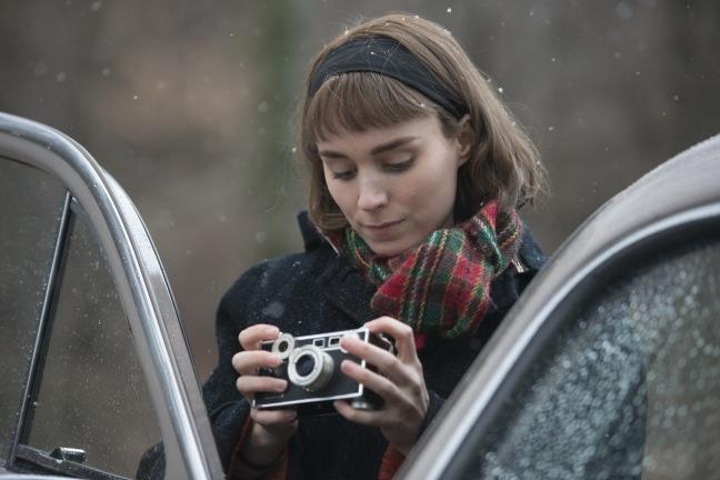 Viaton Therese (Rooney Mara). Kuva: Wilson Webb.