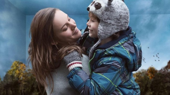 Room. Brie Larson / Jacob Tremblau.