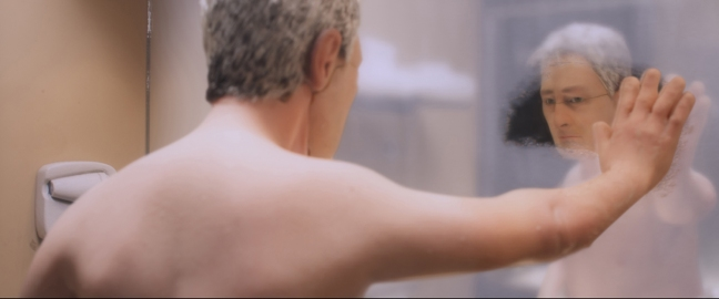 David Thewlis Michael Stonen äänenä. Kuva: Paramount Pictures.