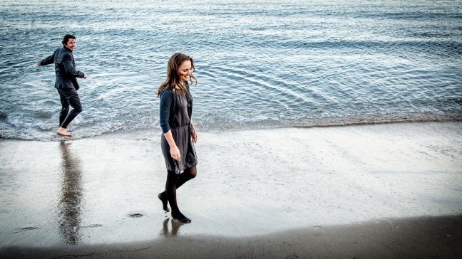 Christian Bale ja Natalie Portman. © Dogwood Pictures, LLC