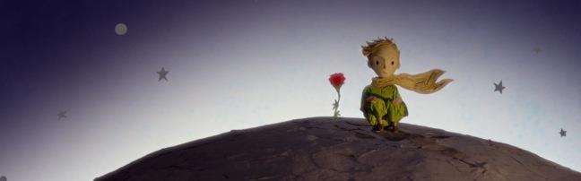 Pikku Prinssi. Kuva: Cinema Mondo.
